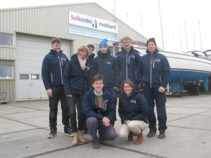 Team Sailcentre Makkum